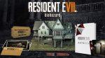 Edição de Colecionador de Resident Evil 7 não vem com o jogo