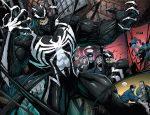 Homem-Aranha - Novo hospedeiro de Venom é revelado