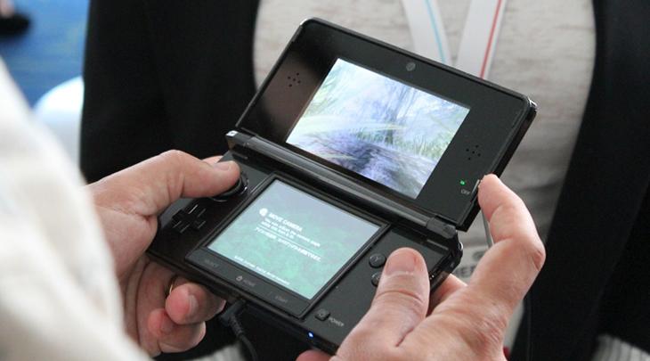 3DS teve melhor janeiro em vendas desde 2013