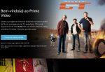 Amazon Prime Vídeo chega ao Brasil, com séries e filmes com legendas e dublagem em português