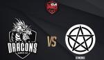 CSGO: Black Dragons é Campeão da Liga Pro Gamers Club de Novembro