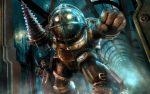 Jogos da série Bioshock do X360 agora são compatíveis no Xbox One