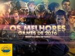 Os melhores games de 2016!