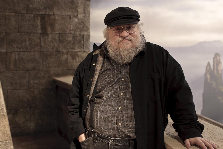 Autor de Game of Thrones confirma trabalho como consultor em game japonês