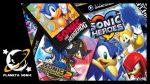 Sonic - Conheça todos os jogos lançados até hoje!