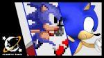 História de Sonic - Conheça o fantástico prólogo para esta série!