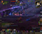 Chefe de mundo Na'zak aparece antes da hora em World of Warcraft: Legion