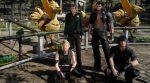 Atualização 1.03 para Final Fantasy XV insere New Game Plus e novas molduras de fotos