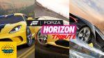 Tributo à Franquia Forza Horizon!