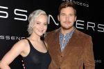 """""""Como é estar no filme mais estúpido da Marvel?"""", diz Chris Pratt para Jennifer Lawrence"""