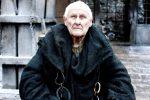 Peter Vaughan, o Meistre Aemon de 'Game of Thrones', morre aos 93 anos