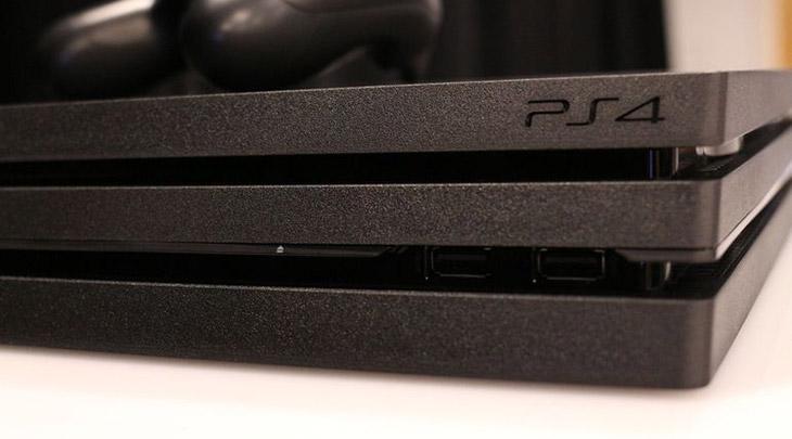 Sony revela bundle do PS4 Pro com quatro jogos pelo mesmo preço do Xbox One X