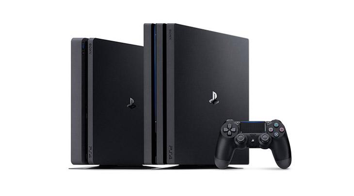 PS4 supera Xbox One em novembro nas vendas nos Estados Unidos