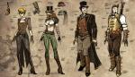 Steampunk: entenda o que é e como identificar