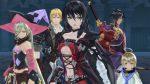 Tales of Berseria ganhará demo no PC e PS4 no dia 10 de janeiro