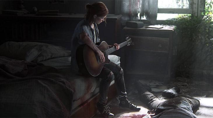 Ator que interpreta Joel diz que já testou The Last of Us 2