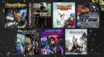 Ubisoft dá nova chance para adquirir de graça os jogos de PC que ela deu ao longo do ano