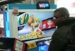 Funcionários da Best Buy dão Wii U de presente para jovem que ia sempre na loja jogar Smash Bros.