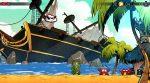 Vídeo apresenta 17 minutos de gameplay do remake de Wonder Boy: The Dragon's Trap