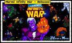 Marvel Infinity War - Fãs criam Beat'm Up 2D INCRÍVEL com mais de 74 personagens