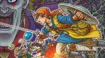 Dragon Quest VIII já está disponível para 3DS e ganha trailer de lançamento