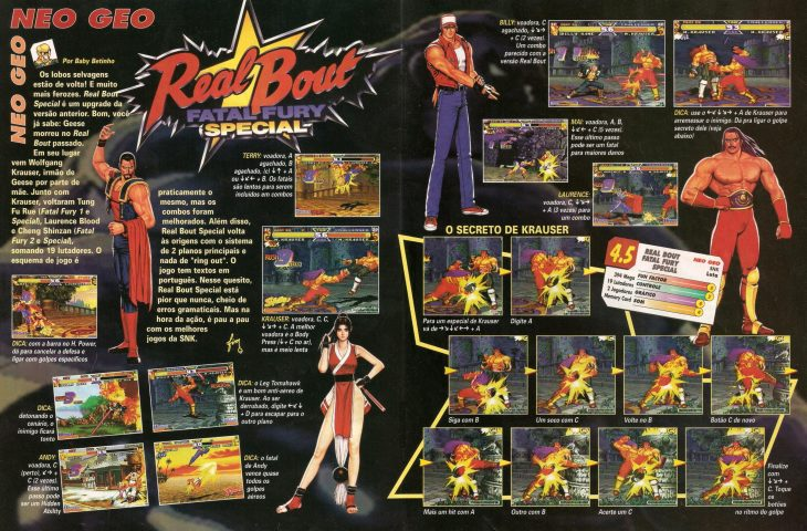 real-bout-fatal-fury-special-neo-geo-revista-super-game-power-36-pagina-34-35