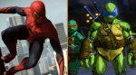 Activision removeu The Amazing Spider-Man e TMNT: Mutants in Manhattan do Steam, PSN e Xbox Live