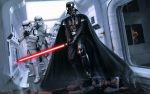 Rogue One - Cenas finais com Darth Vader quase ficaram de fora do filme