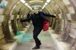 Doctor Who - Peter Capaldi anuncia saída da série