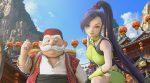 Produtor sugere que Dragon Quest XI será lançado no ocidente