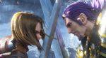 Vendas de Dragon Quest XI definirão futuro da franquia no ocidente