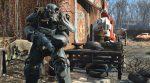 Fallout 4 ganhará suporte ao PS4 Pro e texturas em alta resolução no PC semana que vem