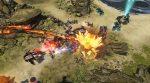 Beta aberto de Halo Wars 2 está em andamento no Xbox One e PC