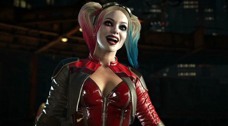 Injustice 2 chega para PC no dia 14 de novembro; beta grátis já está em andamento