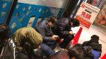 Pré-venda do Switch faz longas filas formarem-se no Japão
