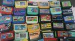 Esposa vende coleção do marido com mais de 1000 jogos de Famicom enquanto ele estava no trabalho