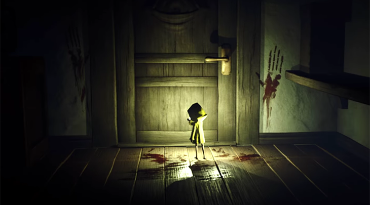 Little Nightmares rodará em 720P e 30fps no Switch