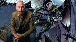 Homem-Aranha: De Volta ao Lar - Michael Keaton fala sobre o vilão Abutre