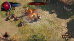 Path of Exile sairá para Xbox One ainda este ano