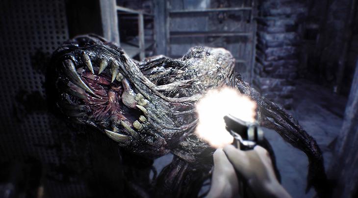 Resident Evil 7 alcança quase 5 milhões de cópias vendidas
