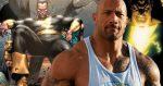 Shazam - Filme será dividido em duas partes com aventura solo de Adão Negro