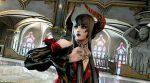 Trailer apresenta a personagem Eliza em Tekken 7