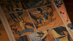 Logan - Página de HQ mostrada no trailer é divulgada em alta qualidade