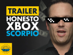 Trailer Honesto Xbox Scorpio