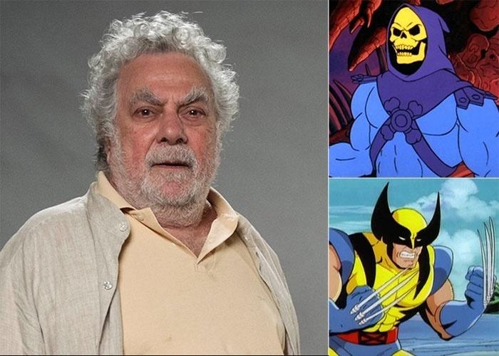 Isaac Bardavi - Wolverine e Esqueleto