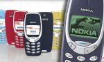 É oficial: Nokia 3310 está de volta! Confira imagens da nova versão.