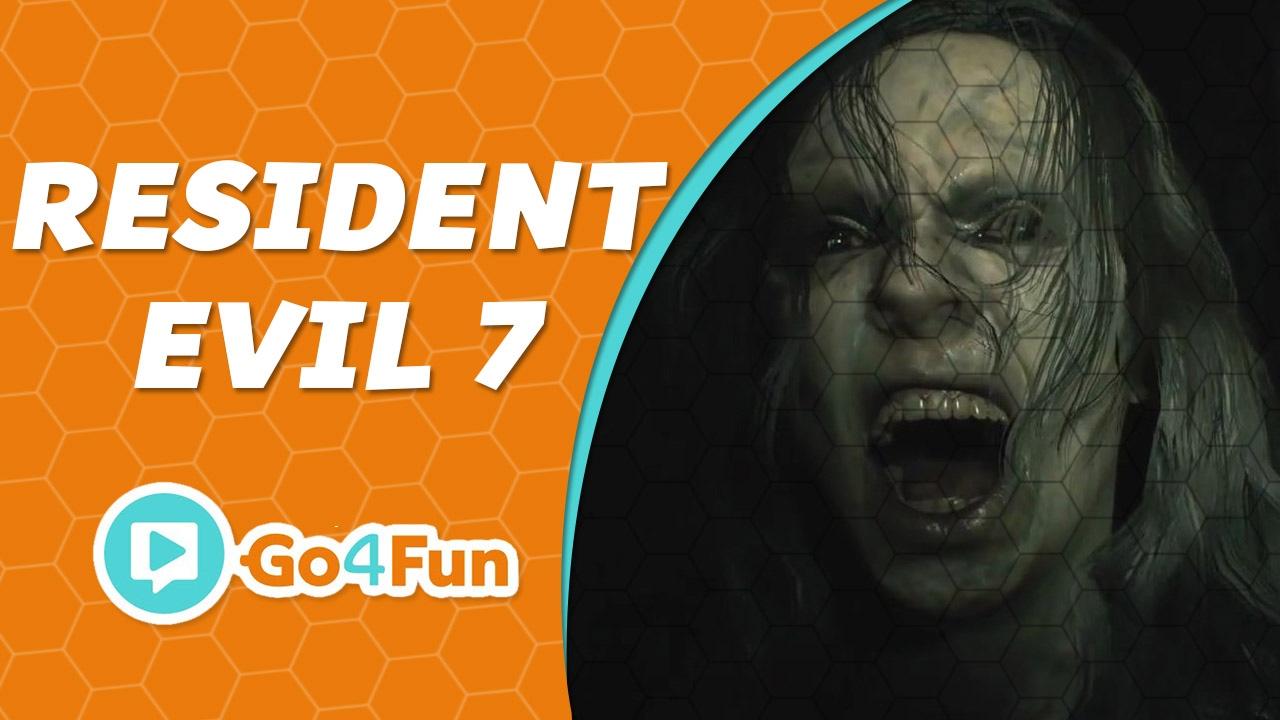 Resident Evil 7 - Screenshot da esposa de Jack