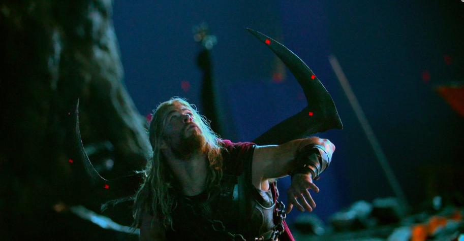 Thor - Foto do novo filme