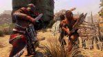 Estúdio de Conan Exiles está cogitando permitir que jogadores castrem seus rivais