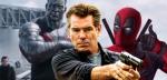 Deadpool 2 - Pierce Brosnan em negociações para interpretar Cable